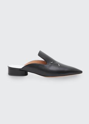 Maison Margiela Kiki Slide Loafer Mules