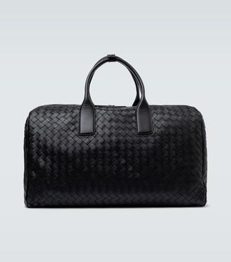 Bottega Veneta Intrecciato Icon duffel bag