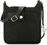 Nine West Aspen Bow 9 Signature Crossbody