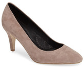 Jeffrey Campbell Lodi Round Toe Pump (Women)