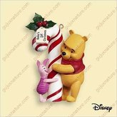 Hallmark Keepsake Baby's First Christmas Winnie The Pooh Collection 2006