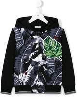 Dolce & Gabbana 'Banana Leaf' hoodie