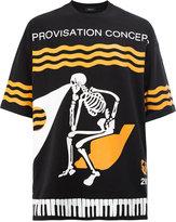 Undercover Provisation Concept T-shirt - men - Cotton - 2