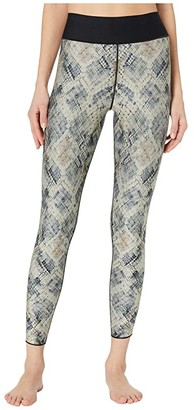 ULTRACOR Mojave Ultra High Leggings (Cobra Print/Mini Cobra) Women's Casual Pants