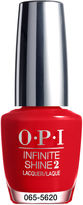 OPI PRODUCTS, INC. OPI Unequivocally Crimson Infinite Shine Nail Polish - .5 oz.