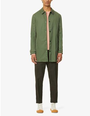 Ted Baker Lightweight packable woven jacket