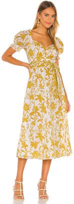 Cleobella Fresia Midi Dress