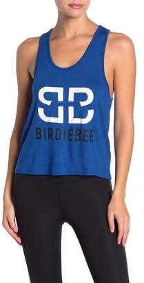Birdiebee Briezee Graphic Knit Tank Top
