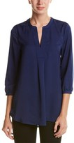 Julie Brown Shae Tunic Top.