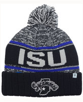 Top of the World Indiana State Sycamores Acid Rain Pom Knit Hat