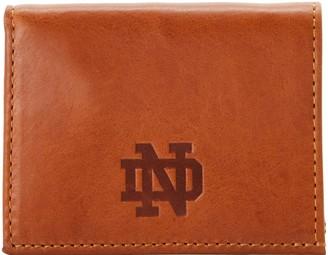 Dooney & Bourke NCAA Notre Dame Credit Card Holder