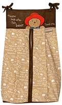 Trend Lab Paddington Bear Diaper Stacker by