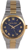 MICHAEL Michael Kors Two Toned Watch
