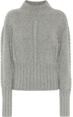 KHAITE Maude cashmere sweater