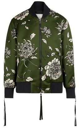 Moncler Thimphou printed jacket