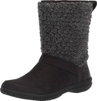 Merrell Women's Encore Kassie Tall Wool Fashion Boot