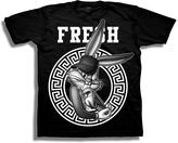 Freeze Black Bugs Bunny 'Fresh' Tee - Boys