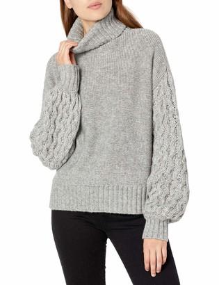 Ramy Brook Women's Lowell Turtleneck Sweater