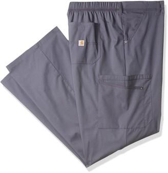 Carhartt Rockwall Big Men's Cargo Scrub Pant