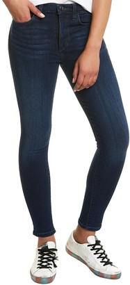 Joe's Jeans Tussey High-Rise Skinny Ankle Cut Jean