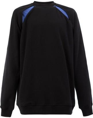 Y/Project Crew Neck Sweatshirt