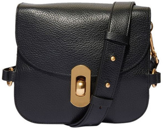 Coccinelle Zaniah Flap Over Crossbody Bag E1 DG0 55 01