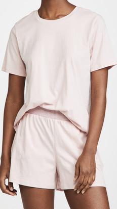Skin Salma Tee & Shorts Set