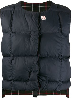 PACE Reversible Padded Gilet