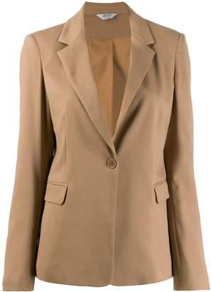 Liu Jo single-breasted slim-fit blazer