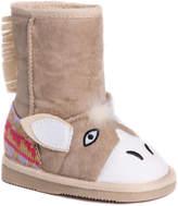 Muk Luks Palo Kids Winter Boots - Toddler