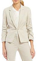 Antonio Melani Janice Melange Suiting Jacket