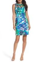 Adrianna Papell Women's Sheath Dress