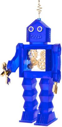 Daum Daumot Robot Statue