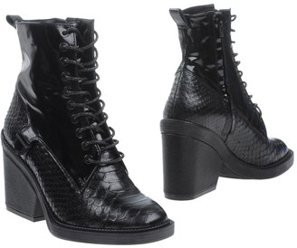 Clergerie Ankle boots