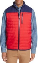 Vineyard Vines Shoreland Quilted Vest