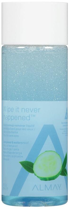Almay Longwear & Waterproof Gentle Eye Makeup Remover
