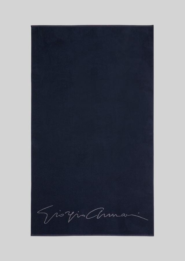 Giorgio Armani Cotton Terry Towel