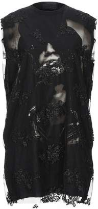 Bad Spirit Short dresses - Item 12378363XM