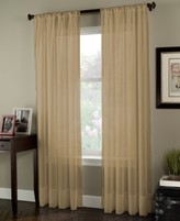 "CHF Sheer Soho Voile 59"" x 108"" Panel"
