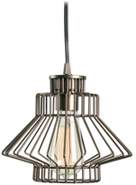Kenroy Home Gigi 1-Light Swag Pendant