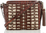 Brahmin Carrie Crossbody Paseo