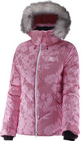 Salomon Women's Icetown Down Jacket