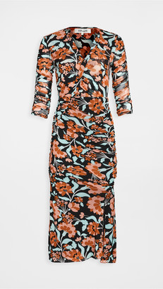 Diane von Furstenberg Briella Dress
