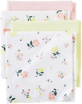 Carter's Receiving Blankets - Print - One Size