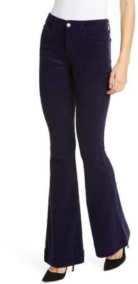 L'Agence The Affair High Waisted Flare Jeans