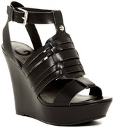 G by Guess Distinct Wedge Sandal