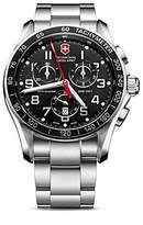 Victorinox Chronograph Classic Xls Watch, 45mm