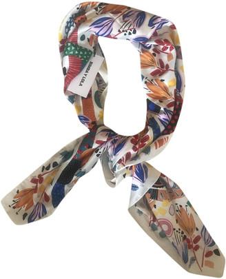 Bimba Y Lola Multicolour Polyester Scarves