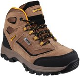 Hi-Tec Childrens/Kids Hillside WP Walking Boots