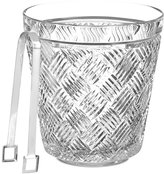 Marquis by Waterford Barware, Versa Ice Bucket with Tongs